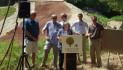 Knoxville opens Devil's Racetrack Bike Trail