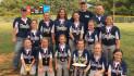 Yankees Crowned 8-10 CBFO Tournament Champions!