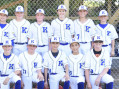 Karns All-Stars take third place in state
