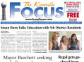 The Knoxville Focus for July 25, 2016