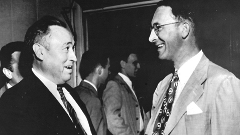 The 1948 Governor's Race in Tennessee, Part 2