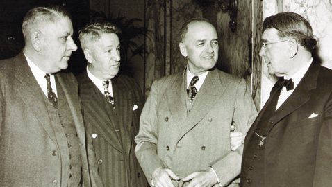 The 1948 Governor's Race in Tennessee