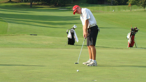 Halls golfers topple Farragut at Fox Den