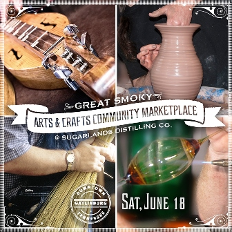 Great Smoky Arts & Crafts Community Marketplace