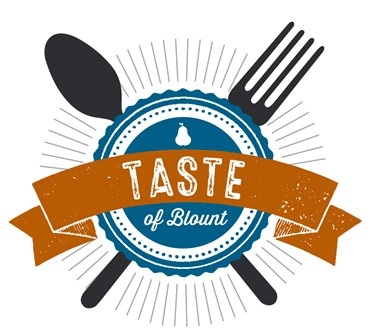 Sample the Fare of the 15th Annual Taste of Blount