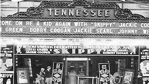 What you may not know about the Tennessee Theatre