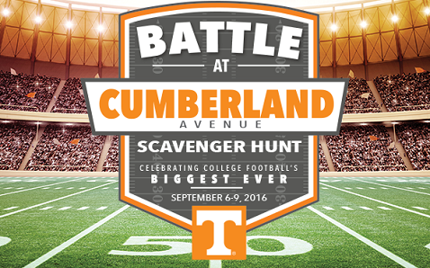 The Battle At Cumberland – Celebrating The Battle At Bristol