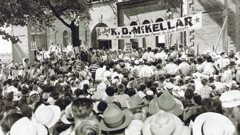 The 1952 Senate Race in Tennessee, Part II