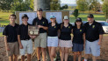 Gryphons enjoy their stay at district championships