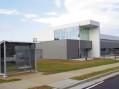Neighborhood Council tours new Public Service Building