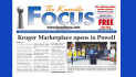 The Knoxville Focus for September 19, 2016