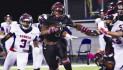 'Mobbatron' leads way for Fulton on Senior Night, 44-3