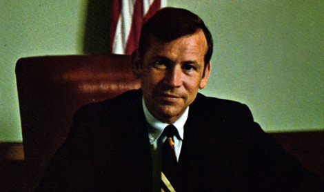 Senator Howard Baker, Part Three