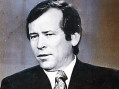 Senator Howard Baker, Part Eight