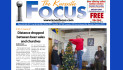 The Knoxville Focus for November 28, 2016