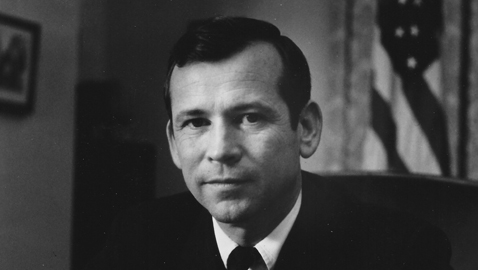 Senator Howard Baker: Part Five