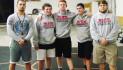 FBA has county's newest wrestling program