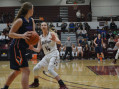State ranked Bearden girls settle down and remain unbeaten
