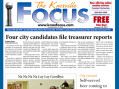 The Knoxville Focus for January 23, 2017