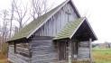 Oldest Knox County Baptist Church?