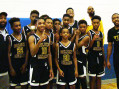 Bredwood's double duty leads Vine boys to championship