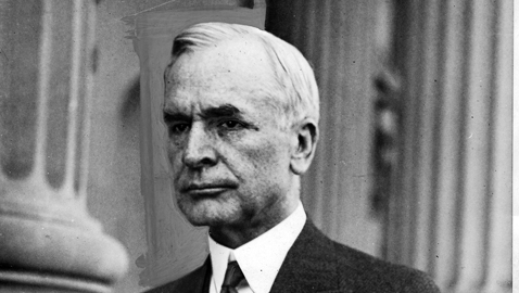 Cordell Hull & the 1922 Election