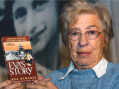 Holocaust survivor to speak Tuesday