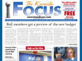 The Knoxville Focus for February 20, 2017