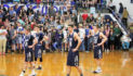 GCA holds off Hampton, 64-63, to return to state