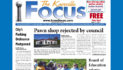 The Knoxville Focus for April 17, 2017