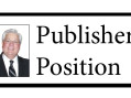 Publisher's Positions
