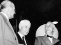 Cordell Hull Almost Came Home