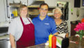 Korner Market known for delicious country cooking