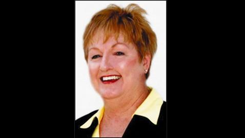 Brenda Palmer 3rd District City Council