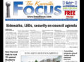 The Knoxville Focus for June 19, 2017