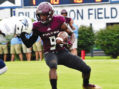 High school football season officially kicks off this week