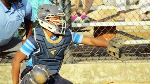 City's 'middle school' softball league is good for prep programs