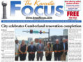 The Knoxville Focus for August 21, 2017