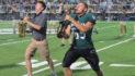 McMahan 'tunes up' for Carter football season