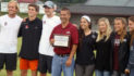 Bearden honors Coach Eric Turner