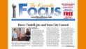 The Knoxville Focus for September 11, 2017