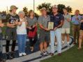 Gregg Bostick receives ET award