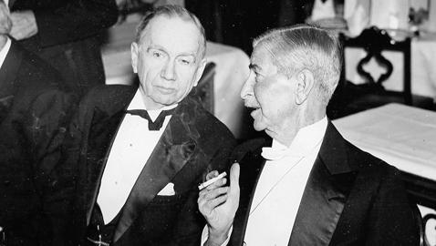 The Gentleman From Virginia Claude Swanson