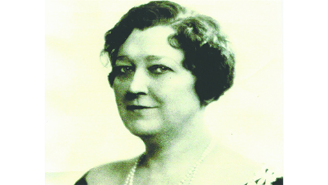 Willa Blake Eslick: The First Woman Ever Elected To Congress From Tennessee