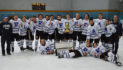 Admirals topple Ice Dawgs 6-1 to claim hoist Moore Cup