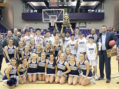 Fifth time the charm as GCA nets first state crown
