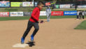 Kids from Boys & Girls Clubs have a ball at Smokies Stadium