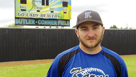 Roberts, Karns grad, is Lady Beavers' new softball coach