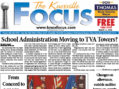 The Knoxville Focus for March 12, 2018