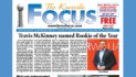 The Knoxville Focus for March 5, 2018